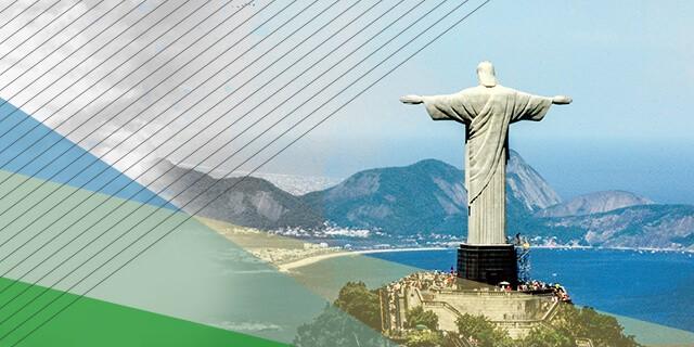 Brezilya Vize İşlemleri