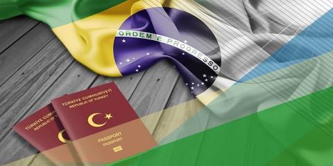 Brezilya Hakkında