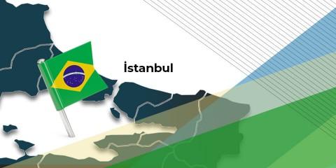Brezilya Başkonsolosluğu İstanbul